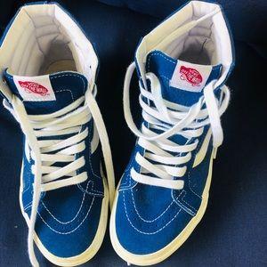Cool Blue 💙